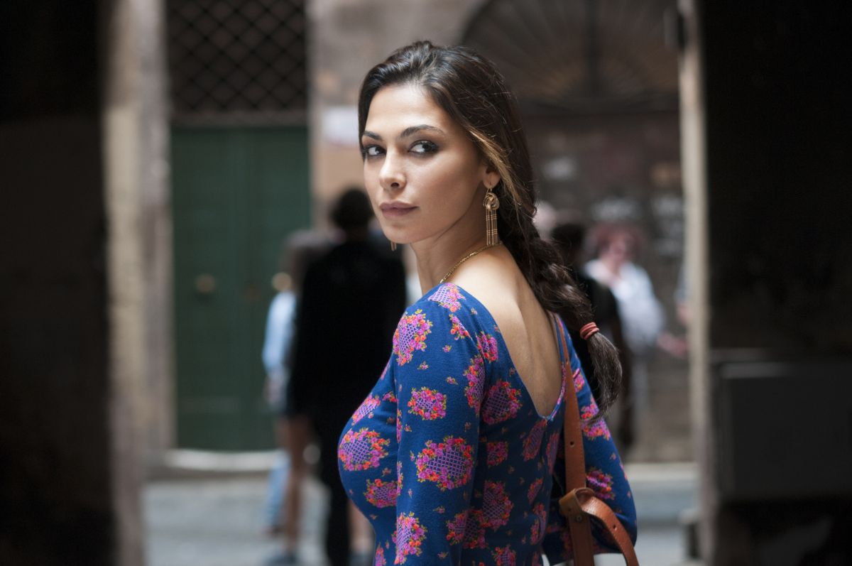 Third Person: Moran Atias in una scena del film