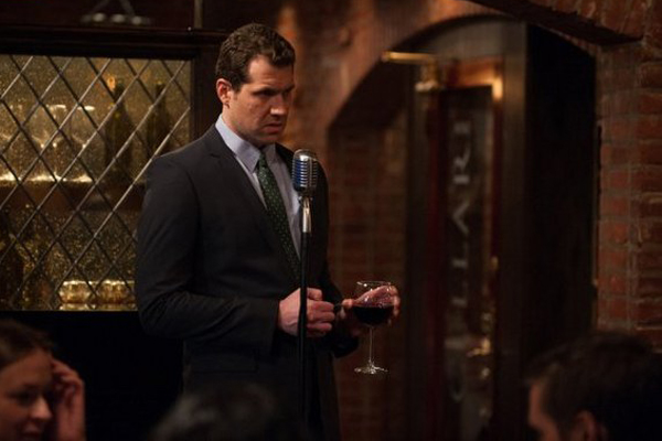 Parks and Recreation: Billy Eichner in One Last Ride