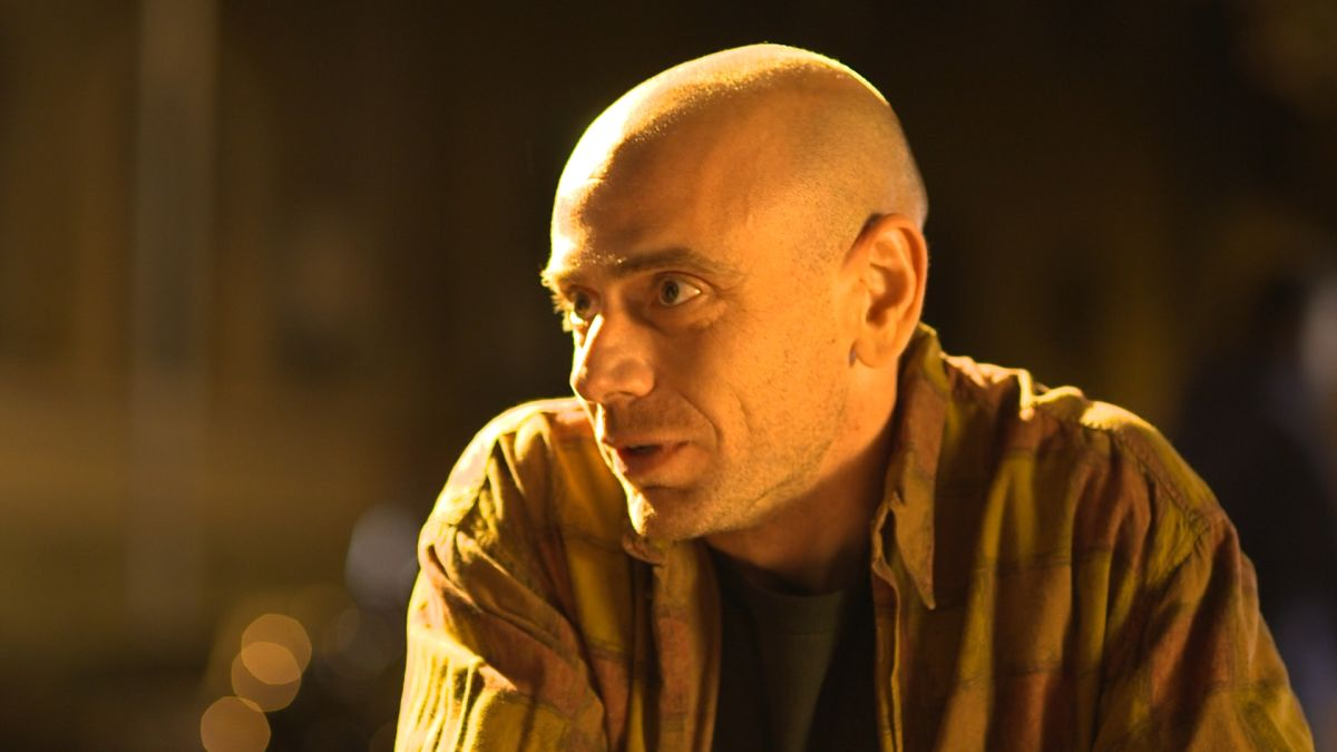 La dolce arte di esistere: Rolando Ravello in una scena del film