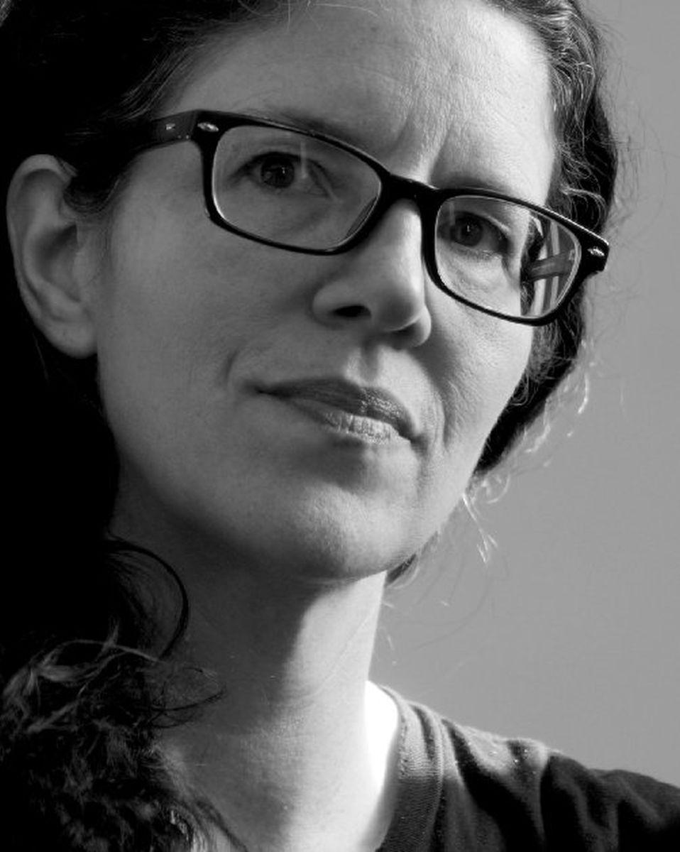 Citizenfour: la regista del documentario Laura Poitras