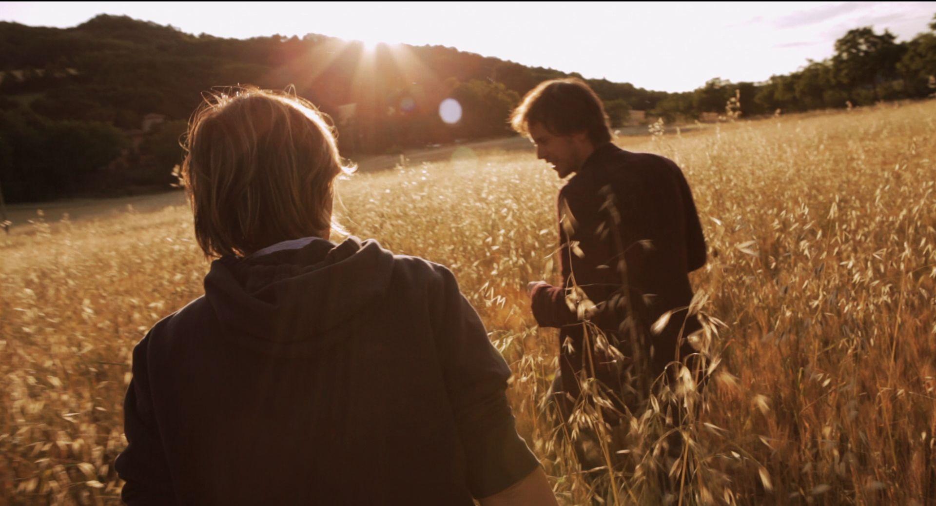 Qualcosa di noi: una scena del documentario