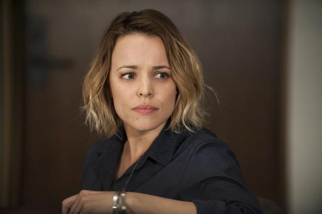 True Detective: Rachel McAdams interpreta Ani Bezzerides