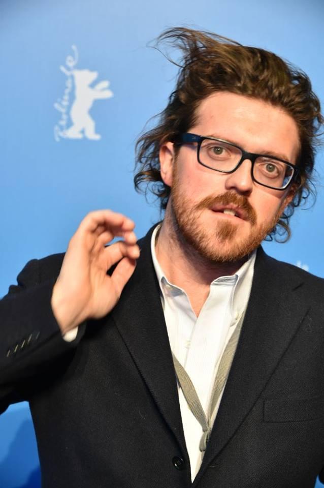 Short Skin: il regista Duccio Chiarini a Berlino