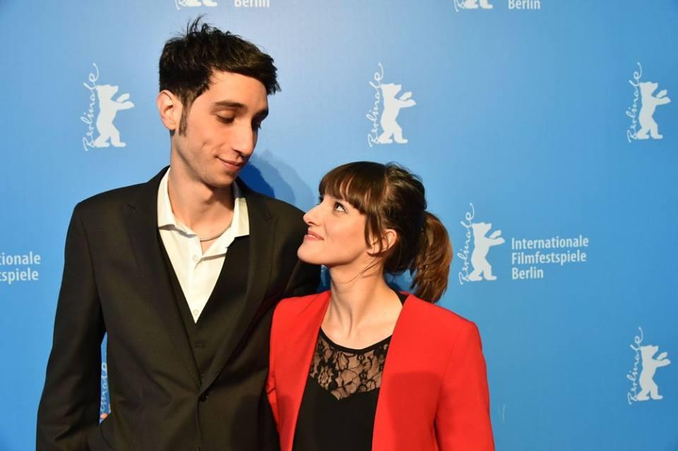 Short Skin: Matteo Creatini e Francesca Agostini a Berlino