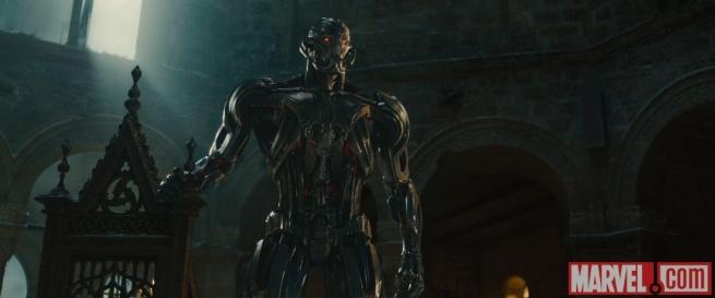 Avengers: Age of Ultron - Il temibile Ultron