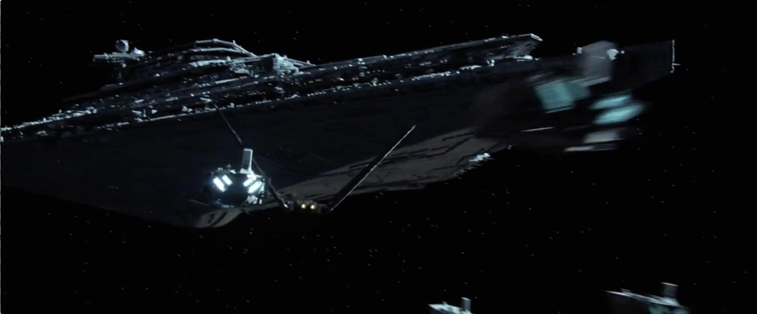 Star Wars: Episodio VII - Il risveglio della Forza: un'immagine evocativa del secondo teaser