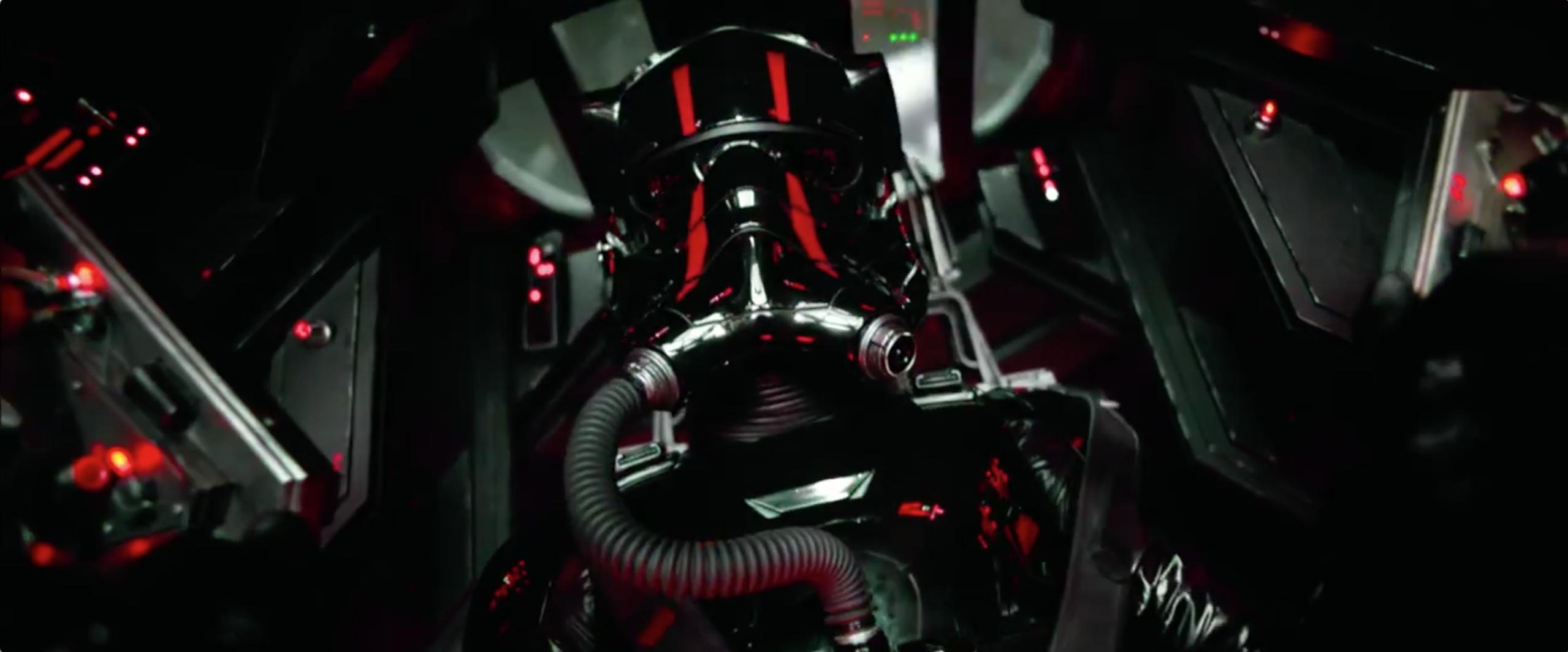 Star Wars: Episodio VII - Il risveglio della Forza: un'immagine tratta dal secondo teaser