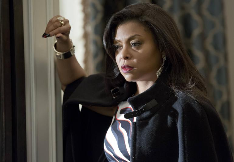 Empire: Taraji P. Henson interpreta Cookie in Die But Once/Who I Am