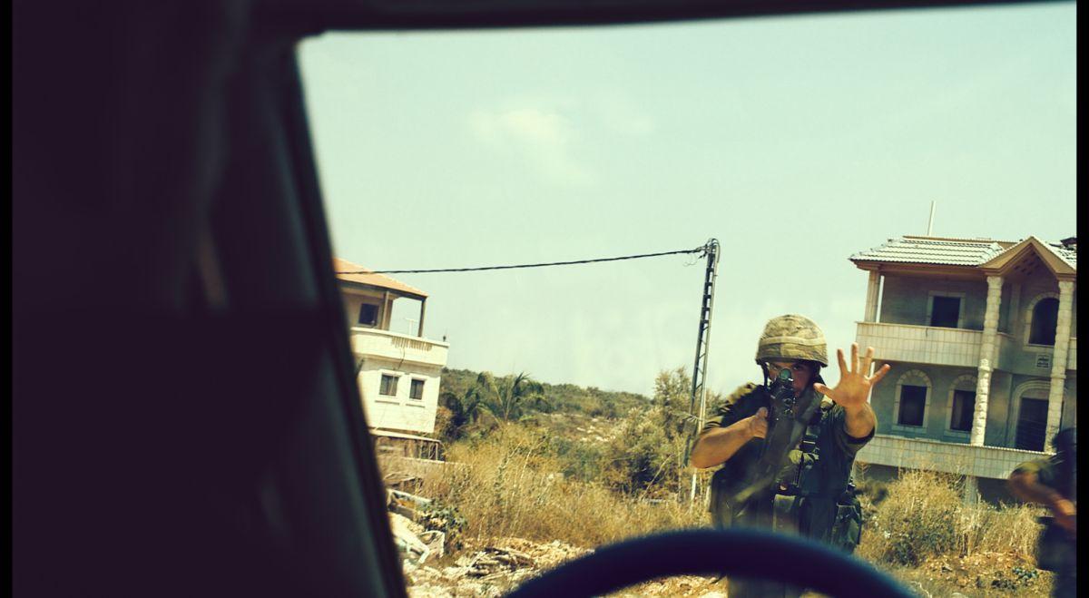 Un'immagine tratta dal documentario 'Il figlio di Hamas'