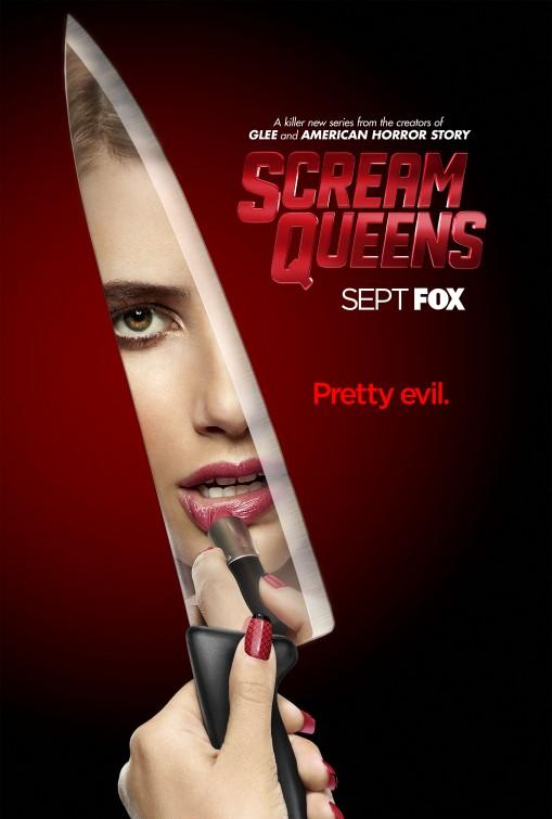 Scream Queens: un manifesto per la serie