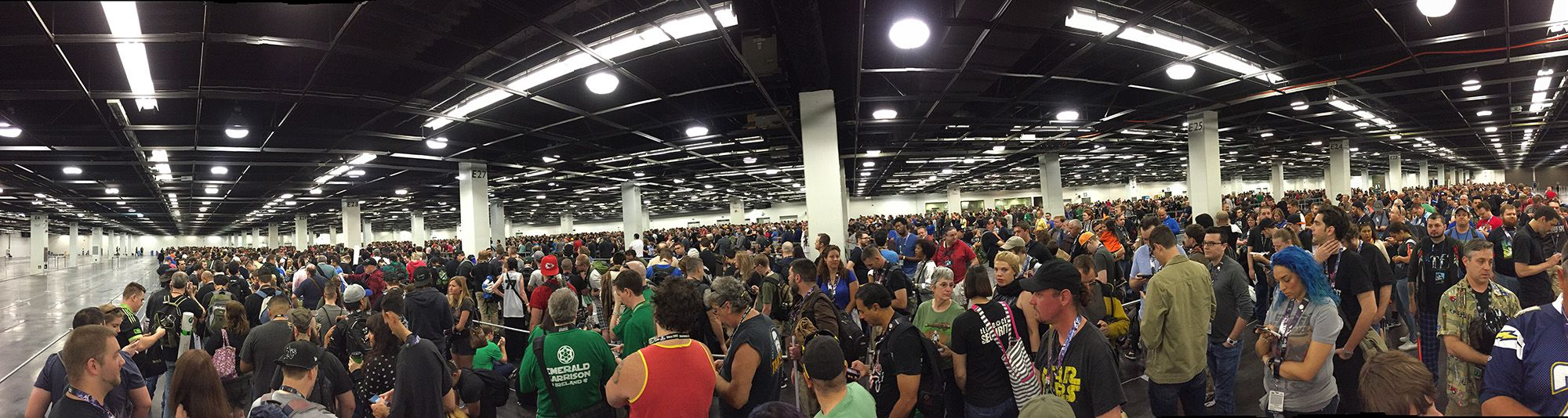 Star Wars Celebration: una panoramica sul pubblico