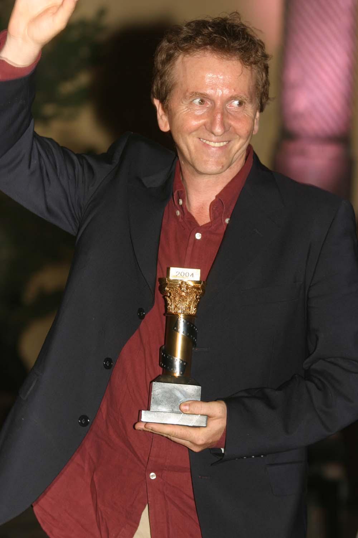 Luigi Marchione premiato con il Capitello D'Oro per Il mestiere delle armi
