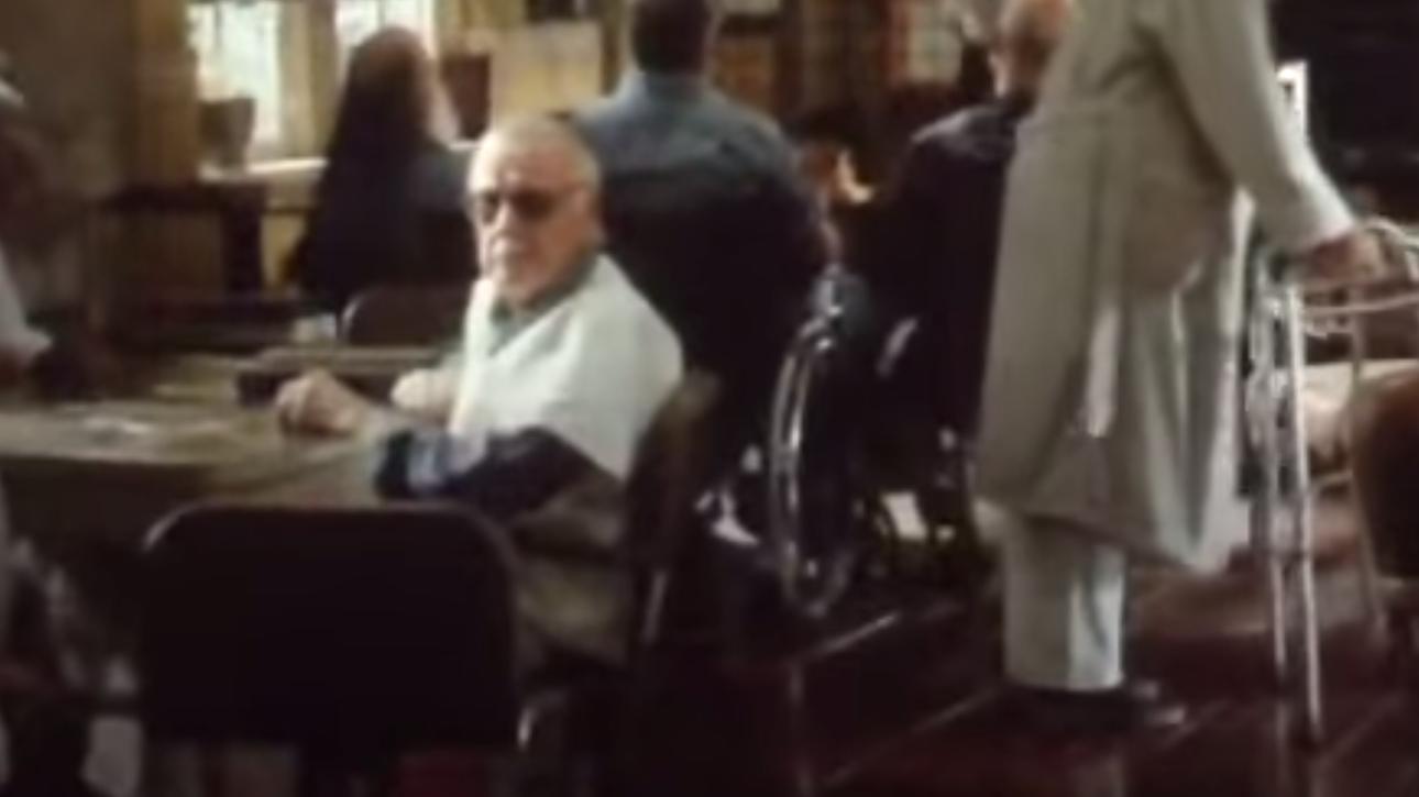 Thor: The Dark World - il cameo di Stan Lee