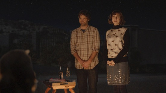 The Last Man on Earth: Will Forte e Kristen Schaal in Moved to Tampa