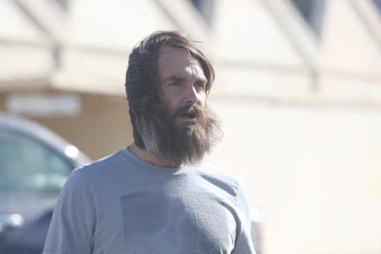 The Last Man on Earth: il protagonista Will Forte in Sweet Melissa