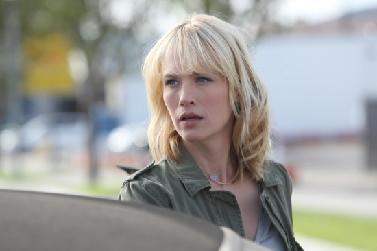 The Last Man on Earth: January Jones nell'episodio Sweet Melissa