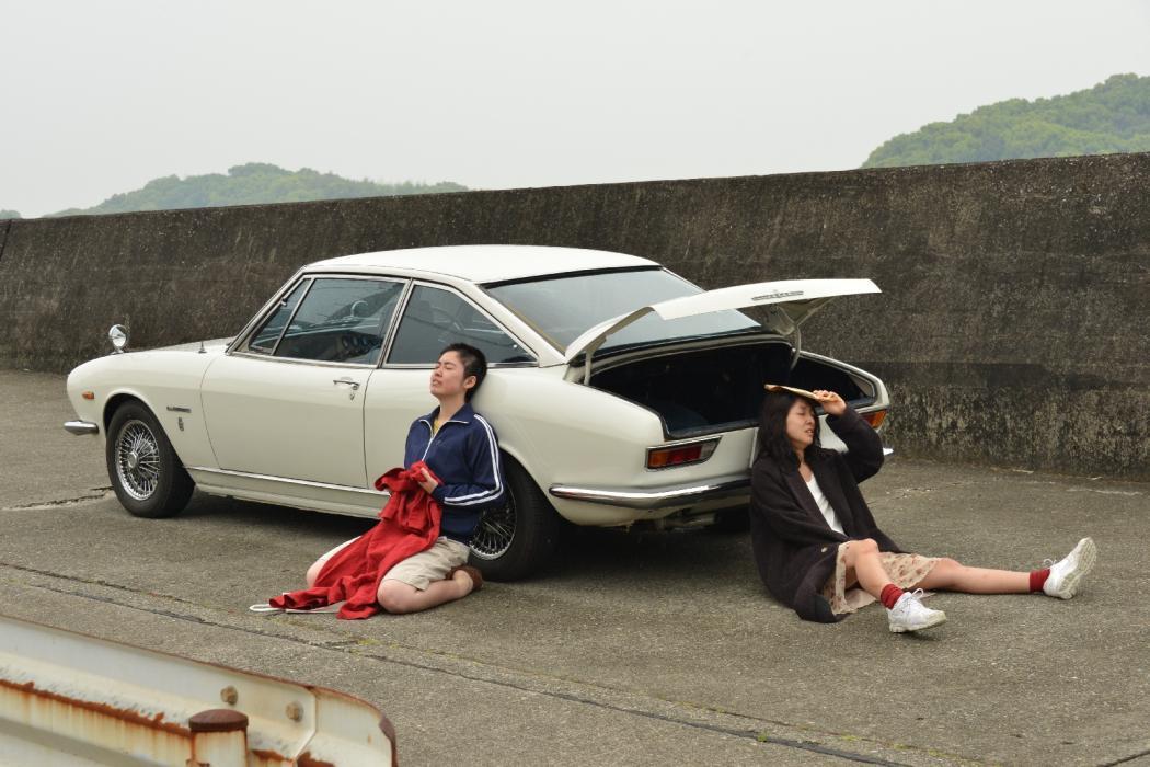 0,5 mm: una scena tratta dal film