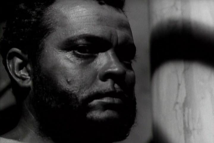 L'Othello di Orson Welles