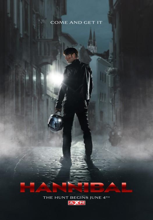 Hannibal: un manifesto per la terza stagione