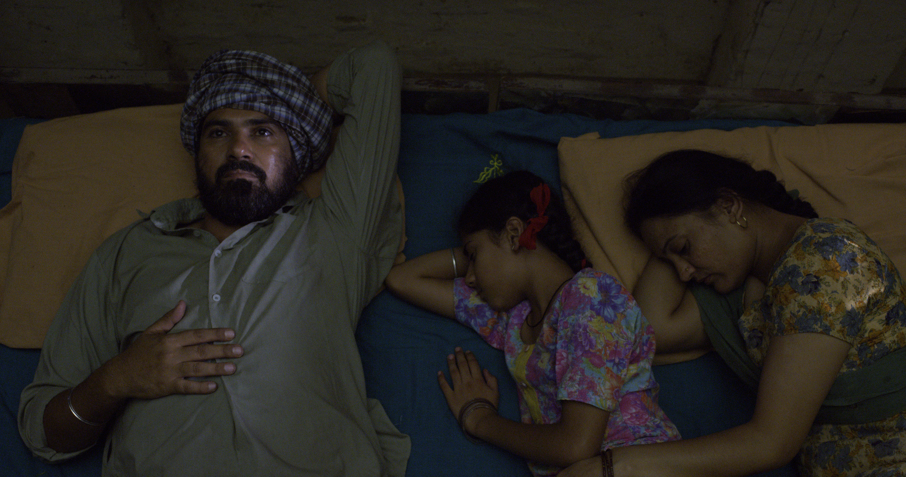 The Fourth Direction: un'immagine del film di Gurvinder Singh