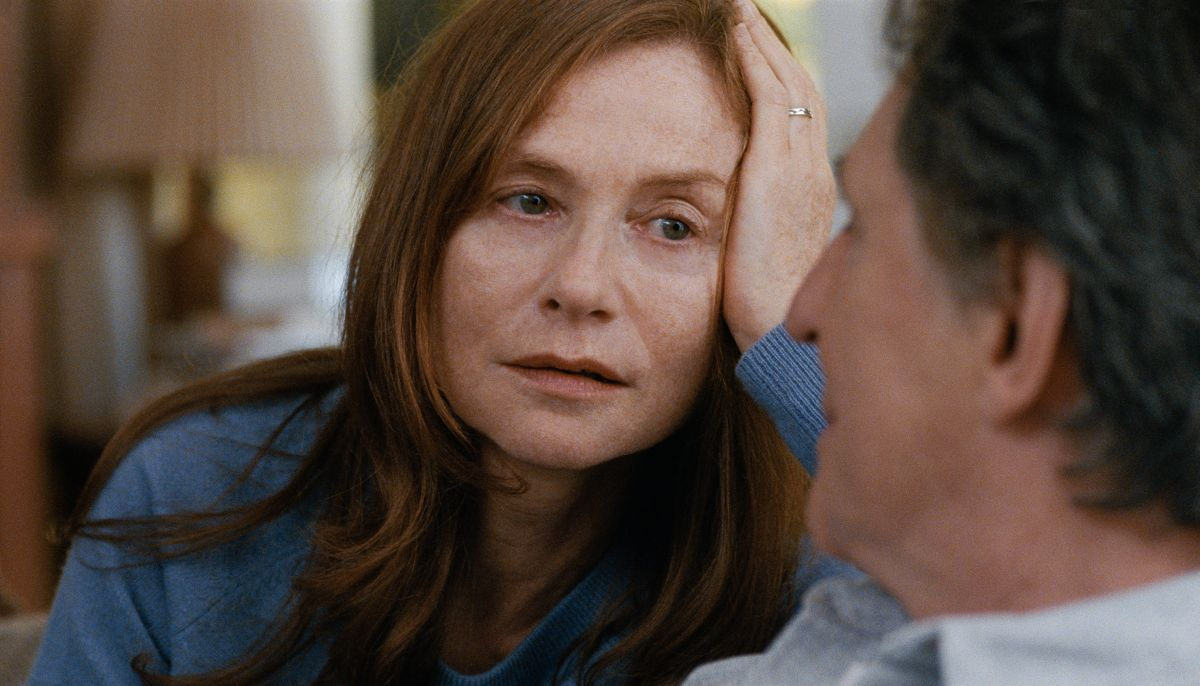 Louder than Bombs: un intenso primo piano di Isabelle Huppert