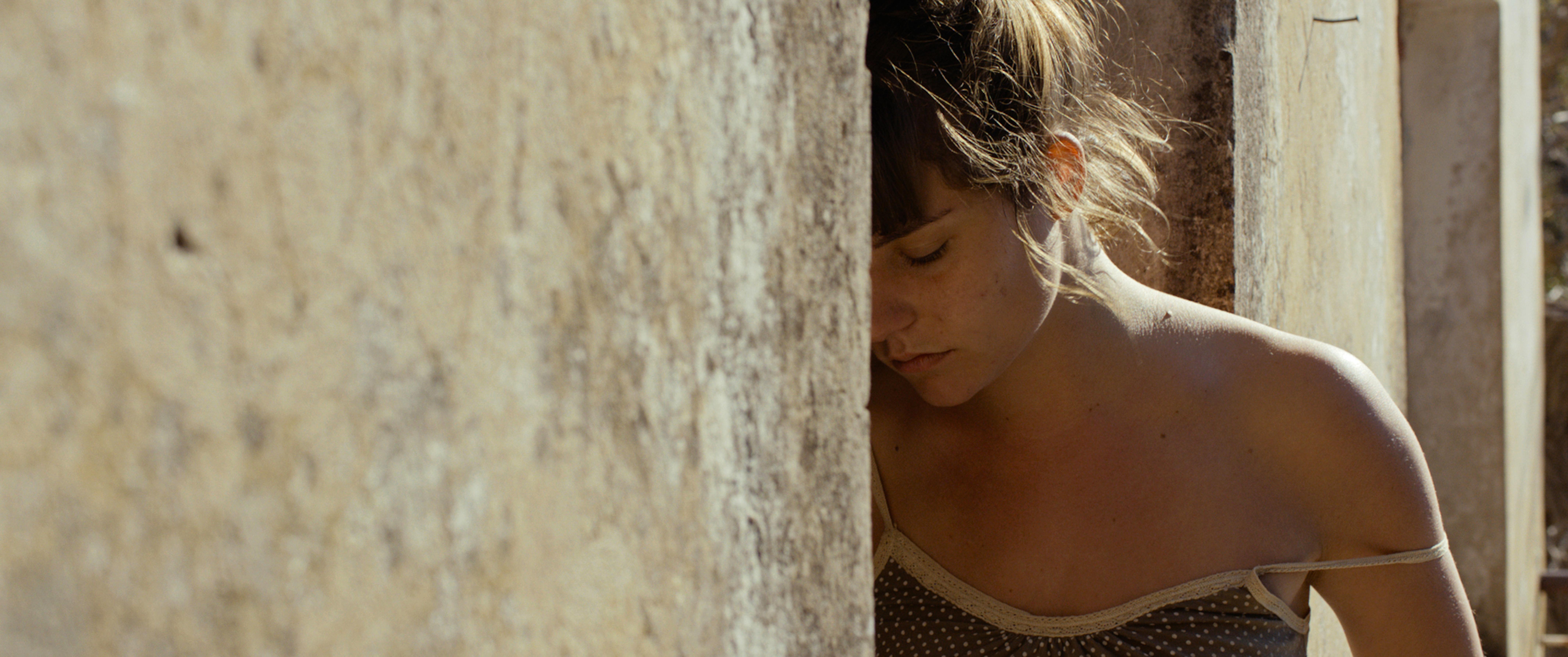 The High Sun: un'immagine tratta dal film di Dalibor Matanic