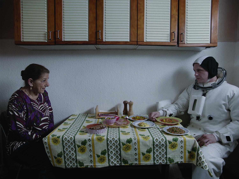 Asphalte: un'immagine del film di Samuel Benchetrit