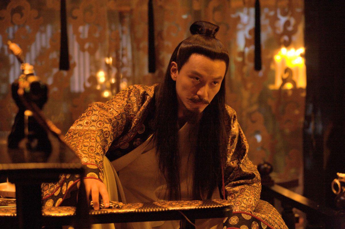 The Assassin: Chen Chang in una scena del film