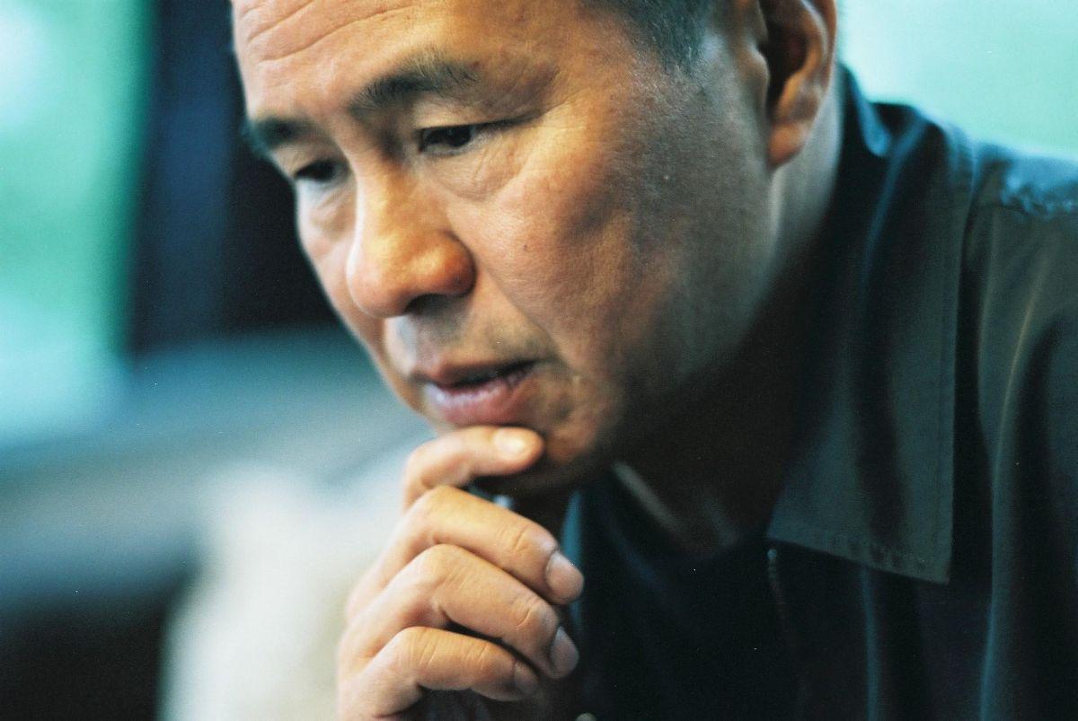 The Assassin: il regista Hou Hsiao-Hsien sul set