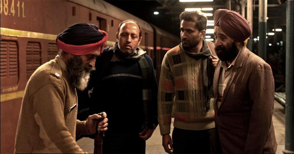 The Fourth Direction: una scena del film di Gurvinder Singh