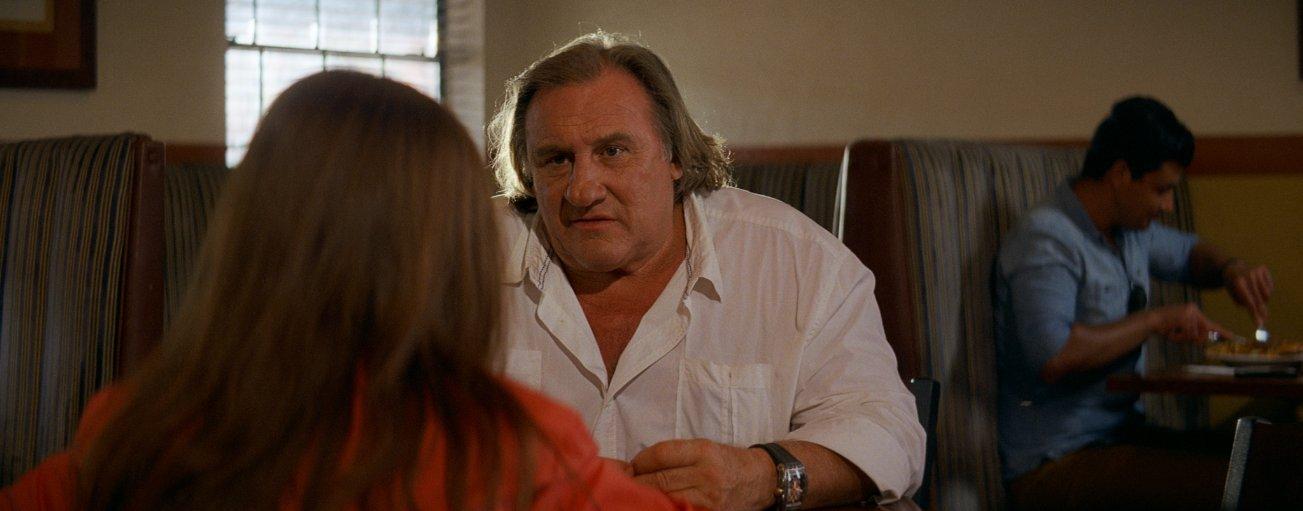 Valley of Love: Gérard Depardieu nei panni di Gérard in una scena del film