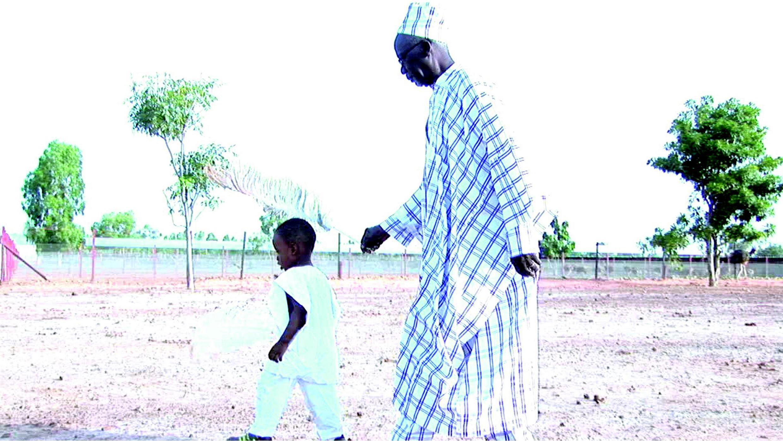 Oka: una sequenza del film di Souleymane Cissé