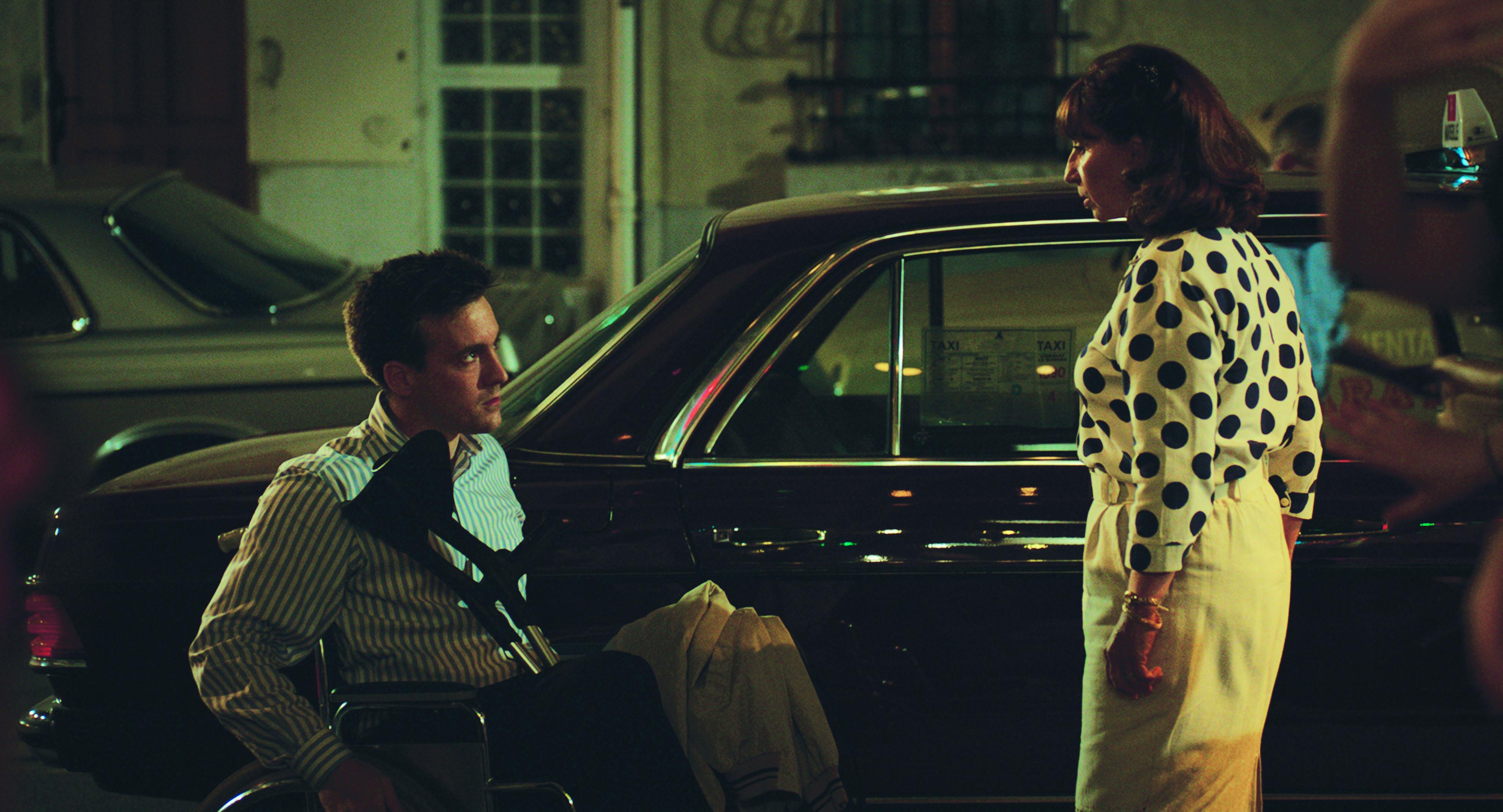 Don't Tell Me the Boy Was Mad: una sequenza dal film di Robert Guédiguian
