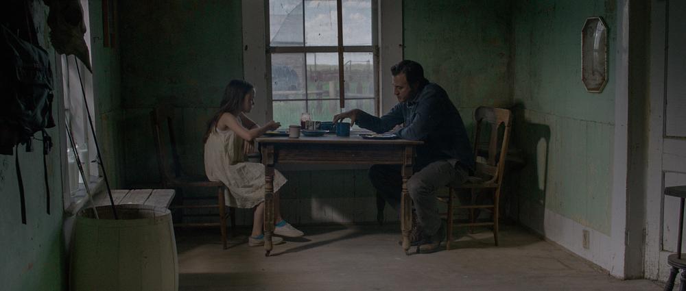 Lamb: una sequenza del film di Yared Zeleke
