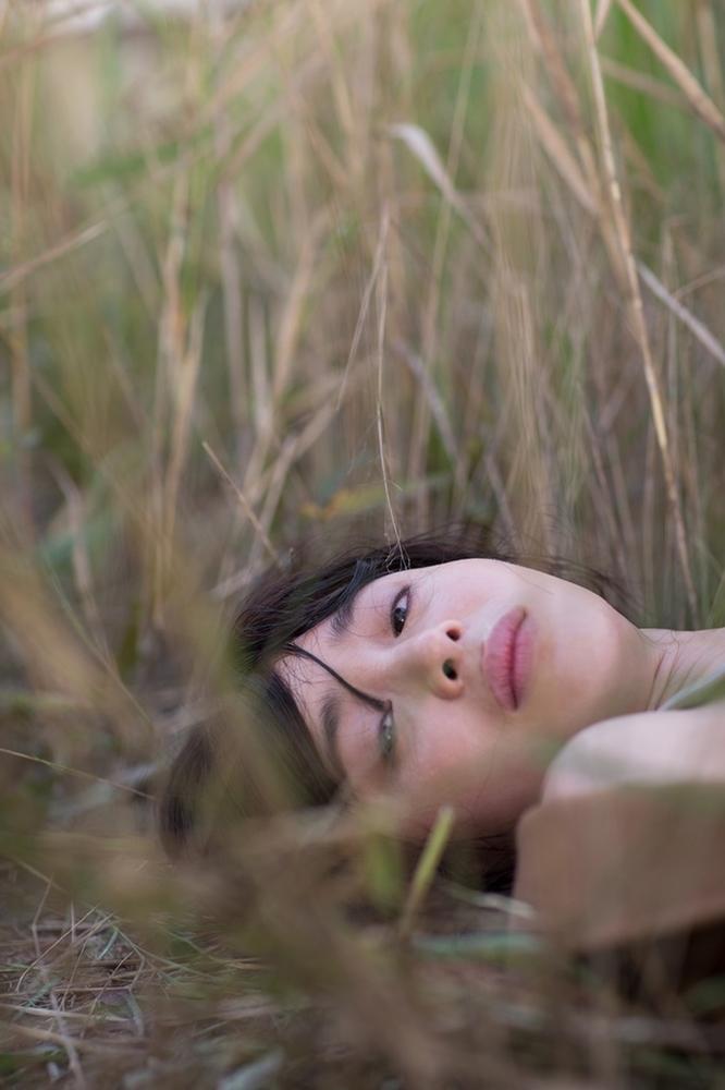 Madonna: un'immagine del film di Shin Su-won
