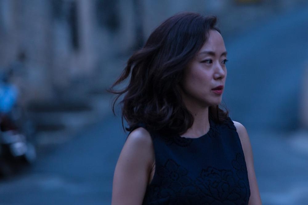 The Shameless: un'immagine tratta dal film di Oh Seung-Ook