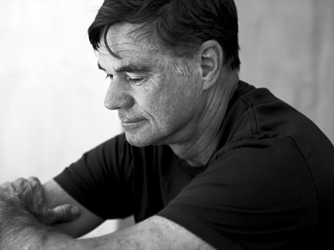 Il regista Gus Van Sant in una foto promozionale