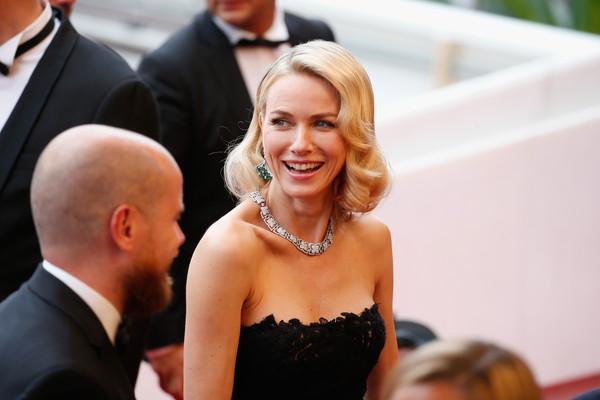 Cannes 2015: Naomi Watts alla première di Mad Max: Fury Road