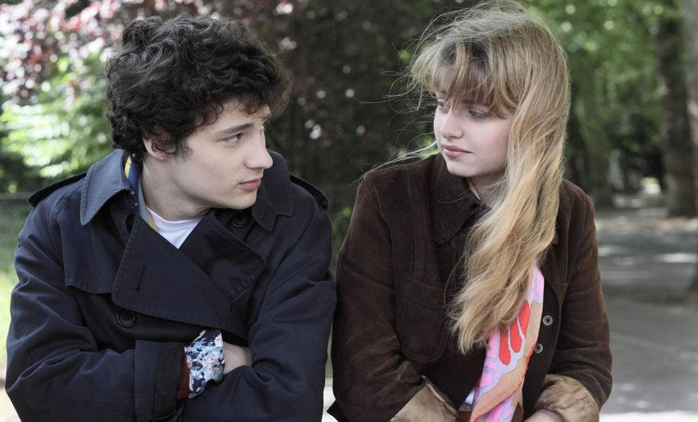 My Golden Years: una sequenza del film di Arnaud Desplechin