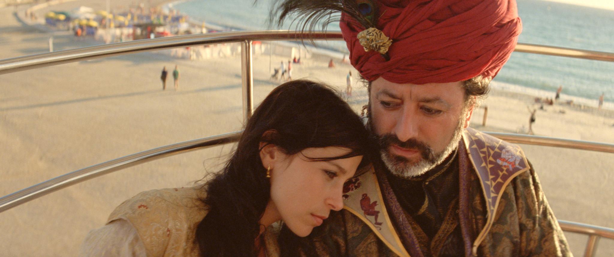 Arabian Nights - Volume 3: un'immagine del film di Miguel Gomes