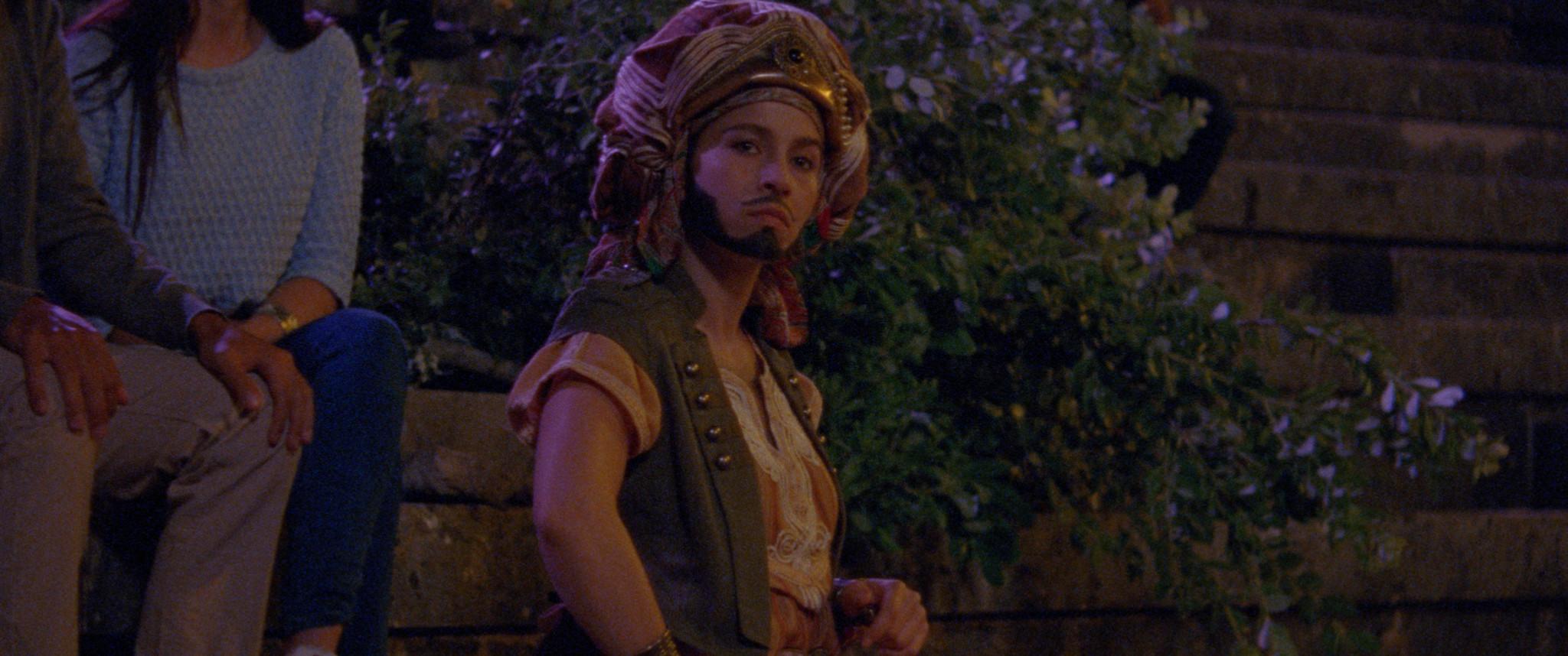 Arabian Nights - Volume 2: una scena del film di Miguel Gomes