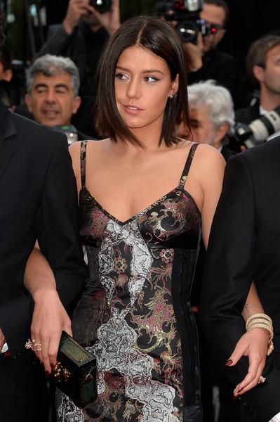 Cannes 2015 - Adele Exarchopoulos alla première di Irrational Man