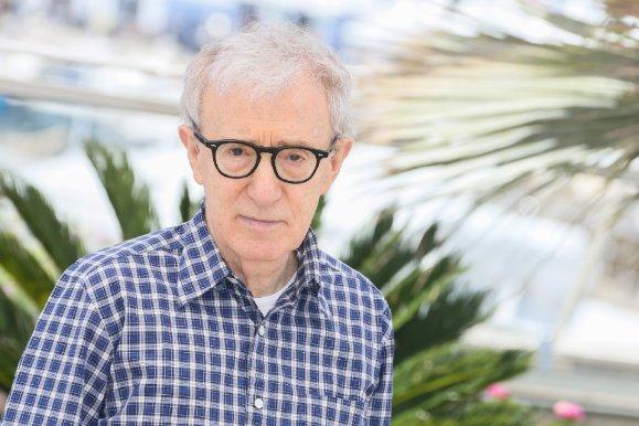 Irrational Man: un primo piano di Woody Allen