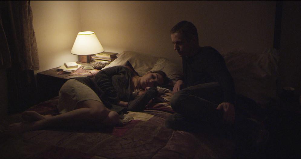 Peace to Us in Our Dreams: una scena del film di Sharunas Bartas