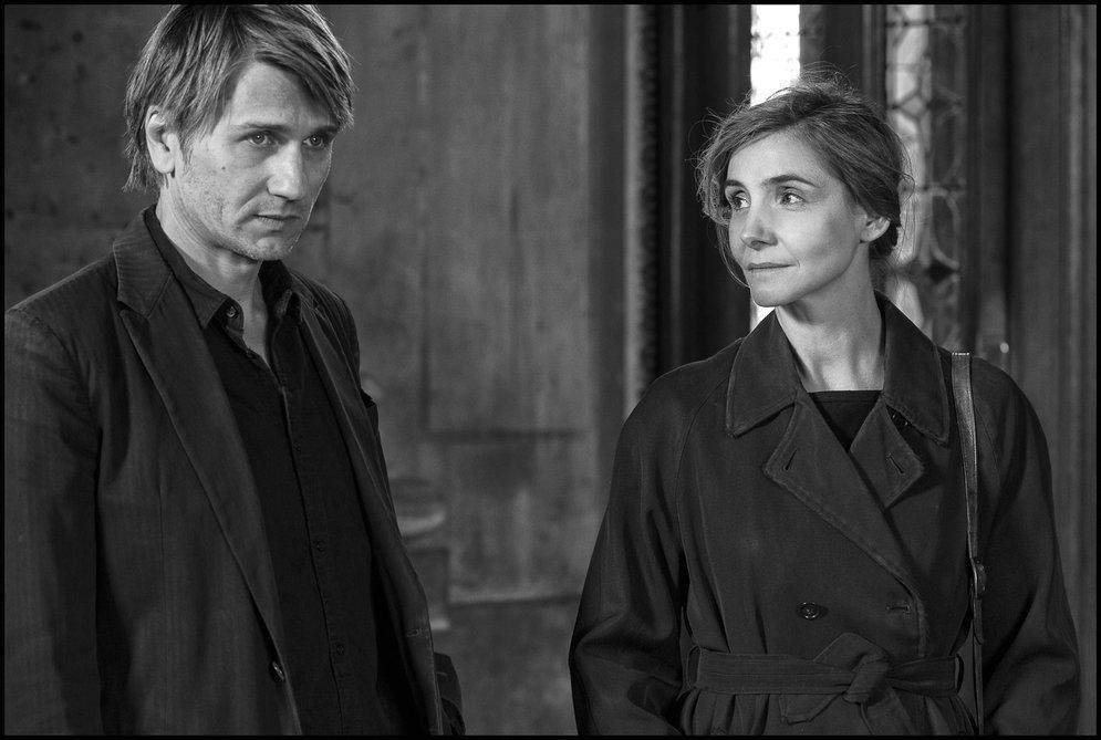 In the Shadow of Women: Stanislas Merhar e Clotilde Courau nel dramma di Philippe Garrel