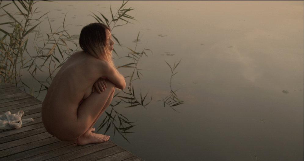 Peace to Us in Our Dreams: un'immagine tratta dal film di Sharunas Bartas