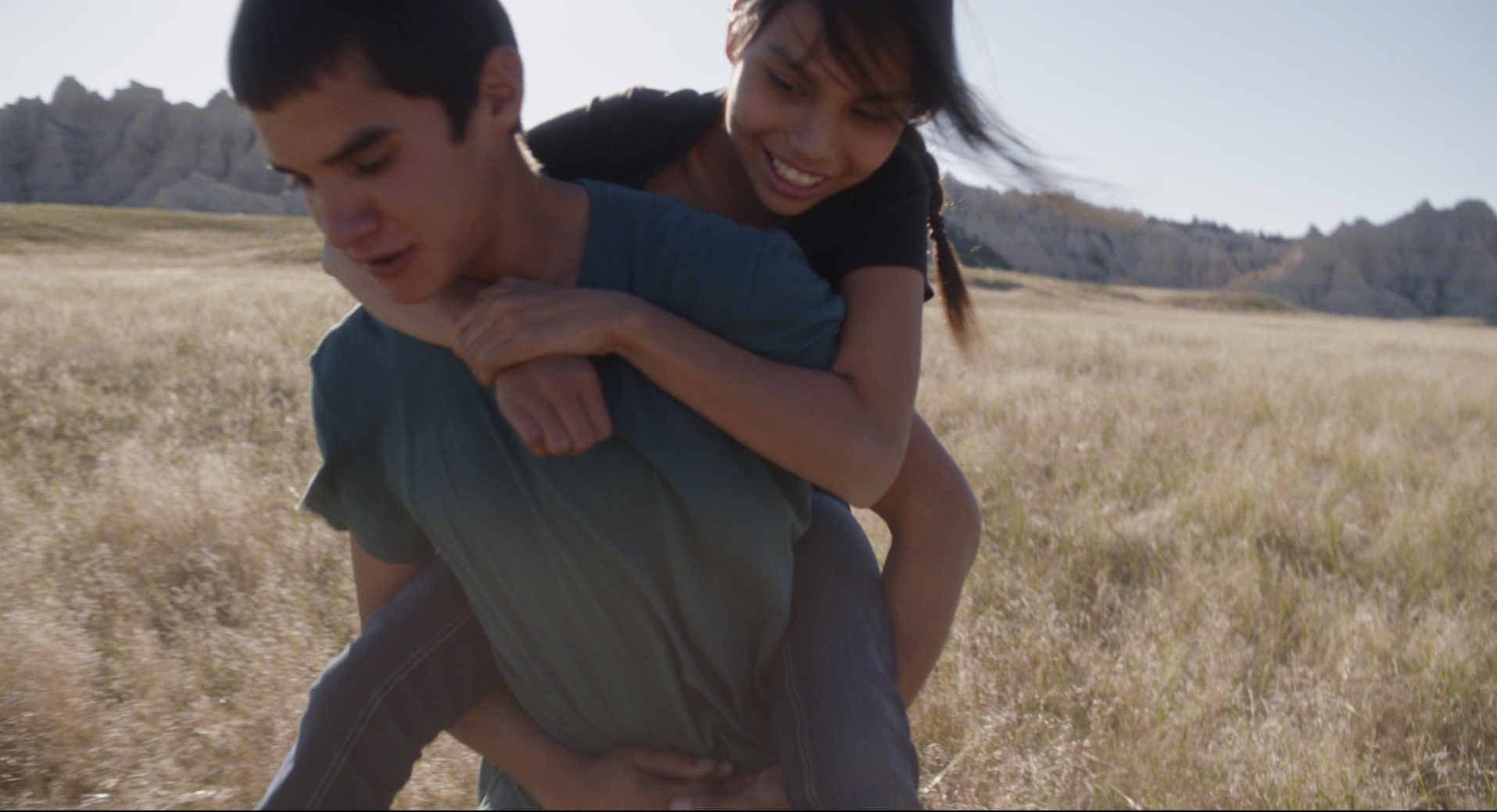 Songs My Brothers Taught Me: una sequenza del film di Chloé Zhao