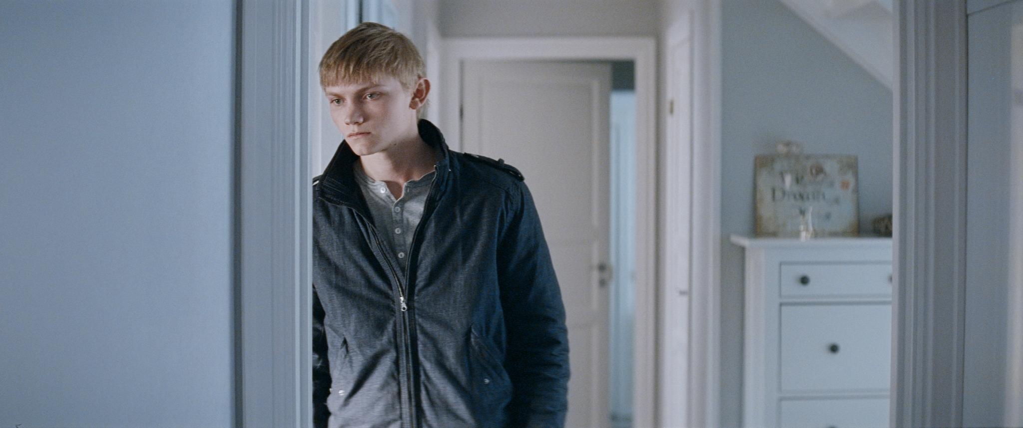 The Here After: un'immagine del film di Magnus von Horn
