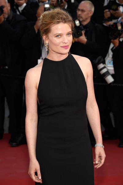 Cannes 2015 - Melanie Thierry sul red carpet del festival
