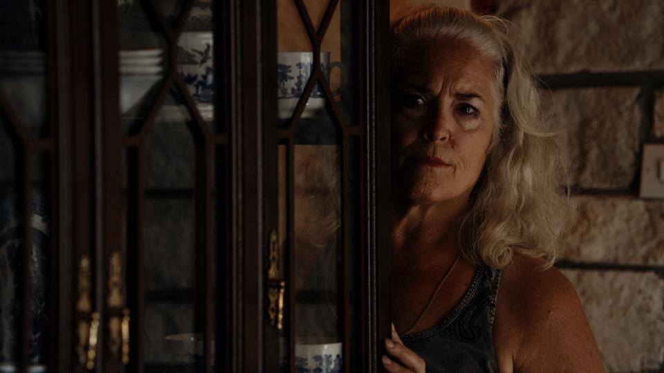 Krisha: Krisha Fairchild nei panni di Krisha in un'immagine del film